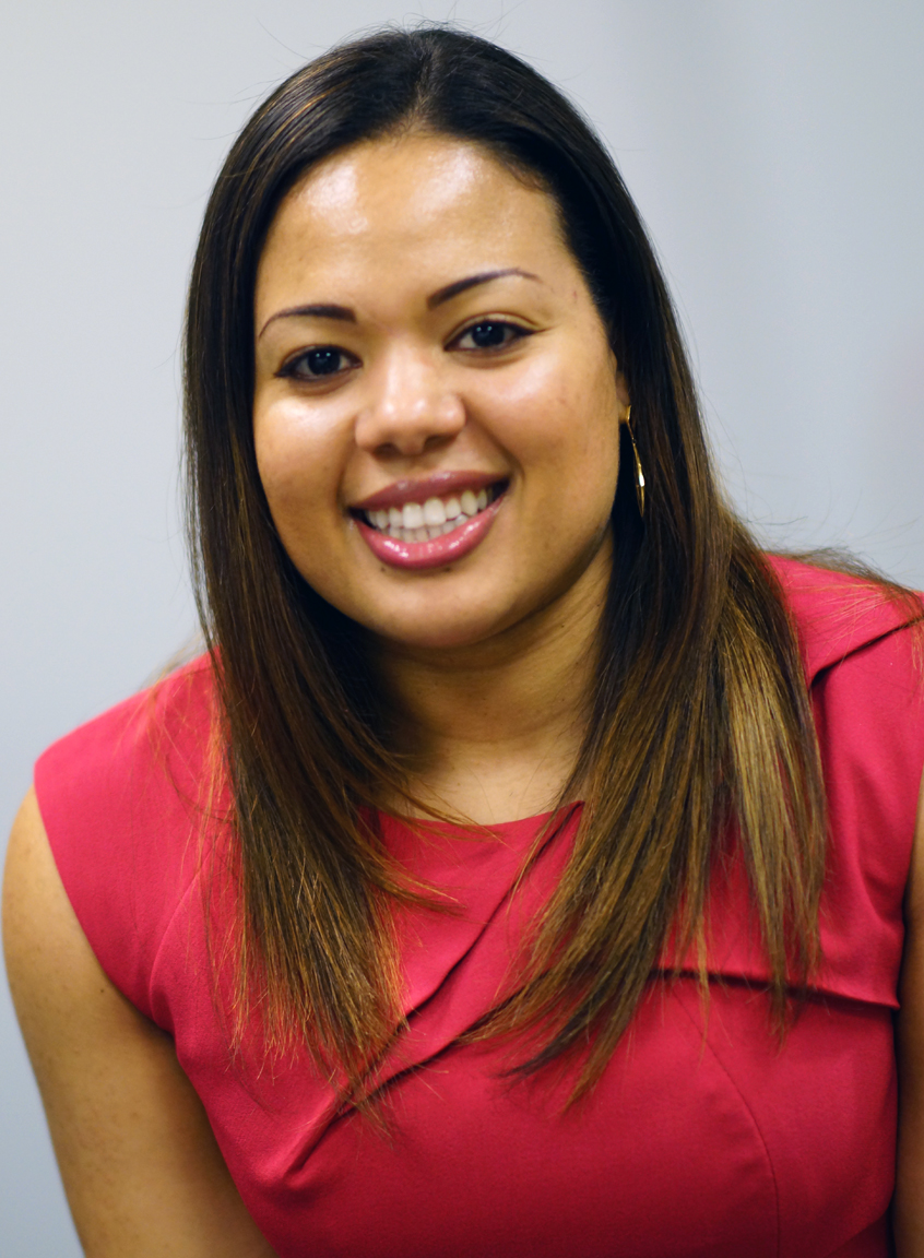 Amber M. Johns