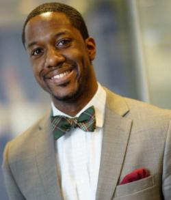 Jamal E. Jackson | JD/MBA