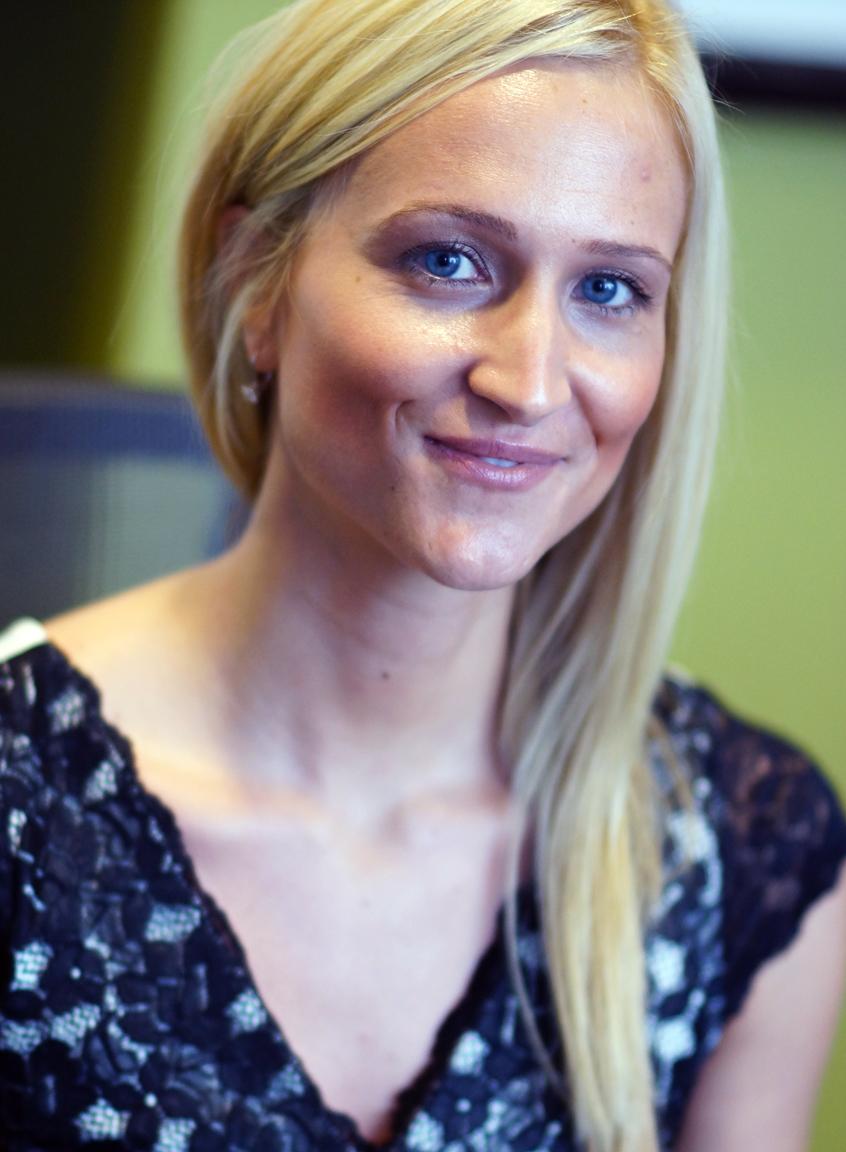 Maria Milutinovic